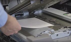 Бумага для оперативной печати